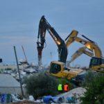 الاحتلال يهدم مبنى سكنيا بالأغوار بالضفة الغربية