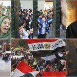 نسخة مكررة من «دراما الربيع العربي»..تكرار مشاهد الثورة المصرية في إيران