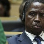 شغب في ضاحية فقيرة بزامبيا بسبب قواعد التصدي للكوليرا