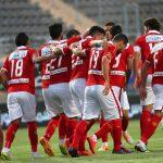 الأهلي يواصل الانتصارات ويقترب من حسم لقب دوري مصر