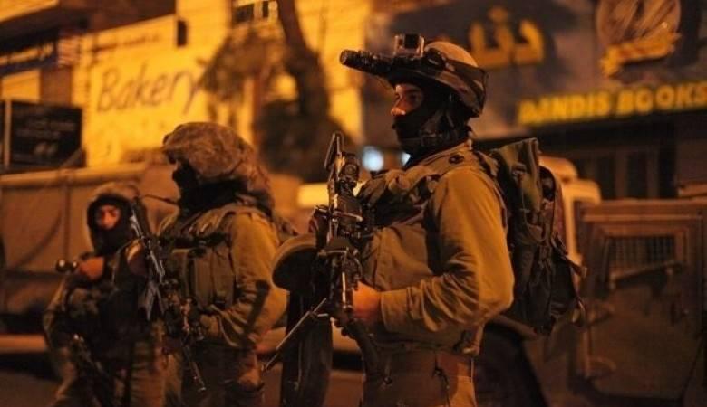 الاحتلال يصيب ويعتقل فلسطينيين في الضفة ويطلق النار على الصيادين بغزة   قناة الغد