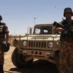 الجيش الأردني يحبط عملية تهريب مخدرات من سوريا