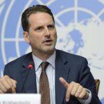 كرينبول: الأونروا ستواصل مهامها في تقديم المساعدات للفلسطينيين