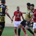 المقاولون يقترب من المربع الذهبي والنجوم يودع الدوري المصري