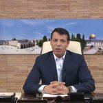 دحلان يثمن التحرك المصري والإماراتي للتخفيف من معاناة سكان غزة