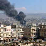 مجلس الأمن يؤجل التصويت على مشروع قرار يدعو لهدنة في سوريا