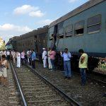 مصر.. انفصال 6 عربات قطار على خط أسيوط دون إصابات