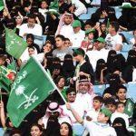 هيئة الرياضة السعودية تسمح بدخول الجماهير مجانا في بعض المدرجات