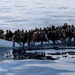إسبانيا تنقذ 500 مهاجر في البحر المتوسط