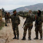الجيش التركي يعلن «تحييد» 15 مسلحا كرديا بضربات جوية