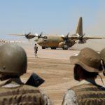 التحالف العربي يسقط طائرة بدون طيار تتبع الحوثيين في أبها