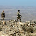 الجيش اليمني يحاصر ميليشيا الحوثي في محافظة صعدة