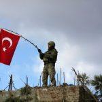 مقتل جنديين تركيين وإصابة 4 في شمال العراق