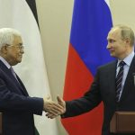 روسيا: لا سلام في الشرق الأوسط دون حل القضية الفلسطينية