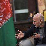 الرئيس الأفغاني يجري محادثات مع الدبلوماسي الأمريكي خليل زاد وحلف الناتو