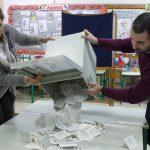 فوز الرئيس أناستاسيادس في الانتخابات القبرصية بحسب استطلاعات الرأي