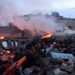 السويد والكويت تقدمان مشروع قرار معدلا لهدنة من 30 يوما في سوريا
