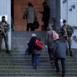 الحكم بالسجن 20 عاما على صلاح عبد السلام في قضية إطلاق النار ببروكسل