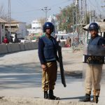 محكمة باكستانية تقضي بإعدام رجل اغتصب وقتل طفلة في السابعة