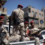 الجيش اليمني يتقدم وسط البلاد