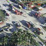 17 قتيلا في إطلاق النار داخل مدرسة في فلوريدا بالولايات المتحدة
