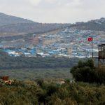 قوات تركية تدخل مشارف منبج السورية ضمن اتفاق مع أمريكا