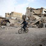 سوريا.. الصليب الأحمر يطالب بضبط النفس والسماح بعلاج الجرحى
