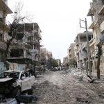 تنظيم داعش يعود للسيطرة على حي القدم في دمشق