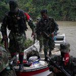الجيش الكولومبي يعلن مقتل أحد كبار قادة جيش التحرير الوطني