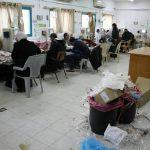 تحذيرات فلسطينية من انتشار الأوبئة في مستشفيات غزة