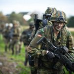 تقرير يعتبر جهوزية الجيش الألماني «مقلقة»