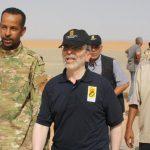 مؤسسة النفط تؤكد سيطرة الجيش الوطني الليبي على مينائي رأس لانوف والسدرة