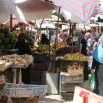 تضخم أسعار المستهلكين بالمدن المصرية يرتفع إلى 4.9% في يونيو