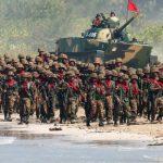 مسؤول أمريكي يدعو ميانمار لوقف العنف ضد الروهينجا