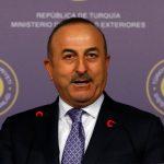 تركيا: نزع سلاح المقاتلين الأكراد لدى مغادرة منبج السورية