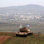 انطلاق صافرات إنذار في الجولان السوري المحتل