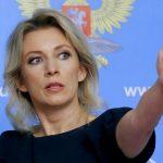 الخارجية الروسية تدعو الغرب للتفكير في عواقب تهديد سوريا