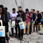 تراجع طلبات إعانة البطالة الأمريكية مع تعثر تعافي سوق العمل