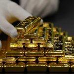 الذهب يهبط من أعلى مستوى في نحو 6 أسابيع مع انحسار التوترات التجارية
