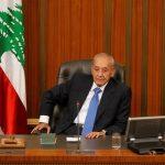 رئيس البرلمان اللبناني يدعو لجلسة مهمة الأربعاء المقبل