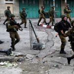 مؤسسات حقوقية: الاحتلال يعتقل أكثر من 500 فلسطيني الشهر الماضي