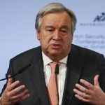 الأمم المتحدة تطلق خطة إنسانية للتصدي لكورونا