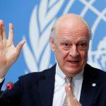الأمم المتحدة: ظهور أرضية مشتركة بشأن دستور سوريا والتخطيط لمزيد من المحادثات