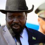 رئيس جنوب السودان يتوجه إلى إثيوبيا قبل محادثات سلام