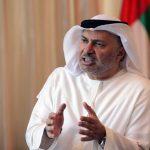 قرقاش: عجز قطر عن استضافة كأس العالم يؤكد احتياج الدول لمحيطها