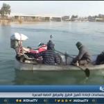 فيديو| أهالي الرقة يطالبون المنظمات الأممية بإعادة ترميم الجسور
