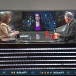 فيديو| متخصصة: اجتماع بروكسل كان للتأكيد على محددات حل الدولتين