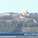 فيديو| تواصل ردود الأفعال الرافضة للتدخل العسكري التركي بسوريا