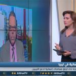 فيديو| باحث: الدول الغربية المسؤول الأول عن الأوضاع السيئة في ليبيا