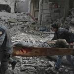 المرصد السوري: ضربات جوية أصابت بلدتين بالغوطة.. ومصدر بالجيش السوري ينفي